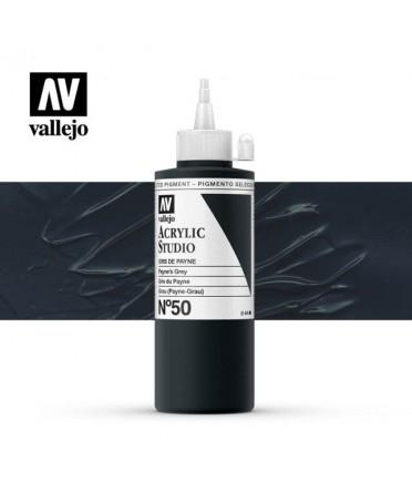 Pintura Acrílica Studio VALLEJO