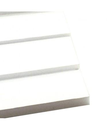 Carton pluma ecologico Artist de poliestireno sin acido