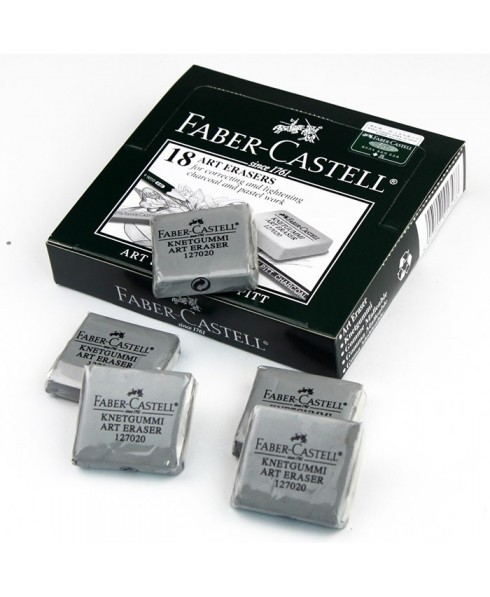 Goma maleable Faber Castell