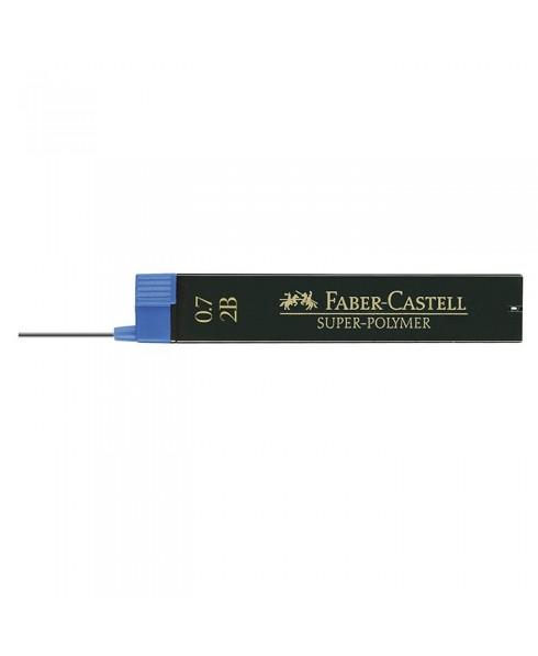 Minas de Grafito Faber-Castell