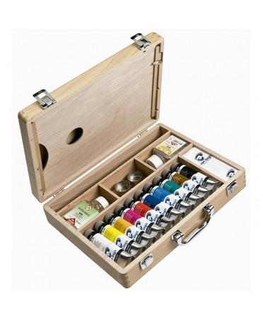 Caja de oleos van gogh - basic