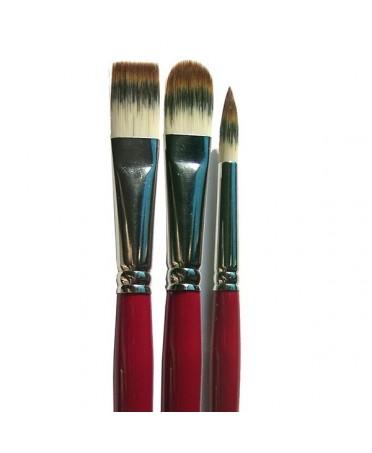 Set Pinceles Van Gogh S276 - S277 - S278