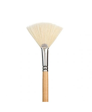 Pincel Serie 280 Rembrandt - Cerda Chunking Blanqueado