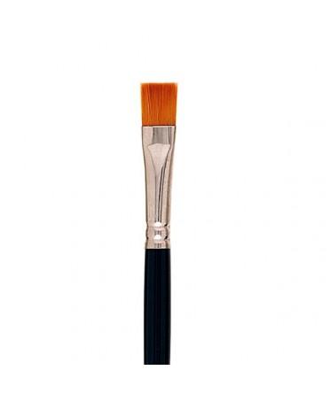 Pincel Serie 294 Van Gogh - Fibra Poliester Plano Toray