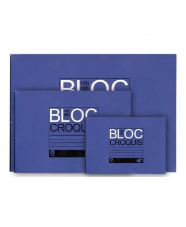 Bloc esbozo Artist A5 - 14.5x21 cm 70 hojas 100 gr