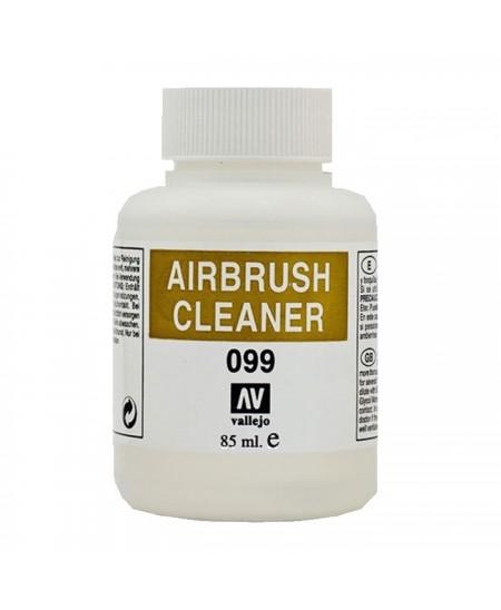 Limpiador para Aerografo Vallejo 85 ml