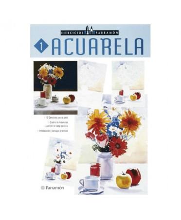 Ejercicios Parramon - Acuarela