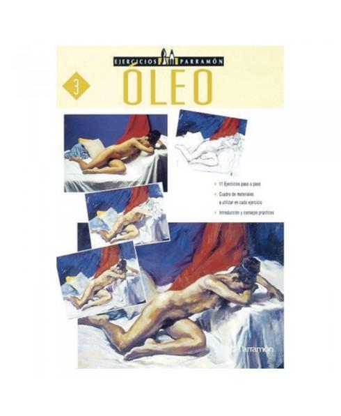 Ejercicios Parramon - Oleo