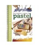 Cuadernos Parramon - Pastel