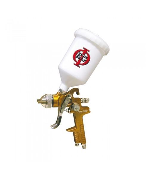 Pistola de gravedad Faber P-27 HVLP 1.4