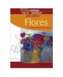 Laminas modelo Parramon - Flores