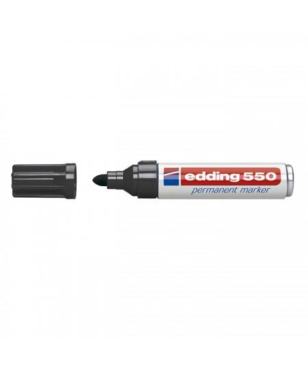 Rotulador Edding 550