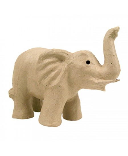 Elefante mediano para decorar