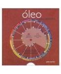 Rueda cromatica Parramon - Oleo
