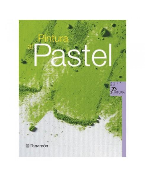 Aula de pintura Parramon - Pintura al Pastel