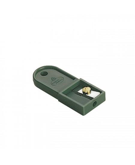 Afilaminas de bolsillo Faber Castell 2mm