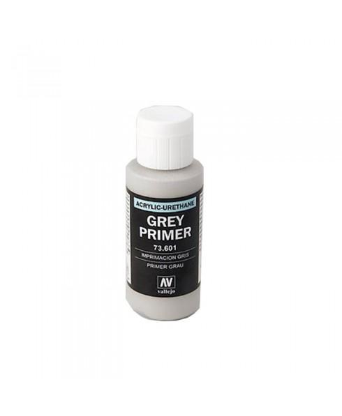 Imprimacion gris Acrilico poliuretano Vallejo 85 ml