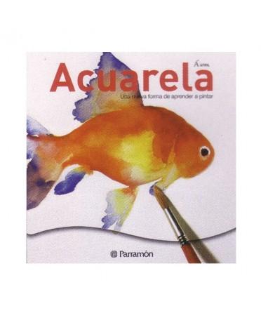 Atril Parramon 96 paginas 220x220 mm