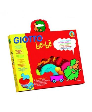 Giotto Set Super Pasta para Jugar + Accesorios
