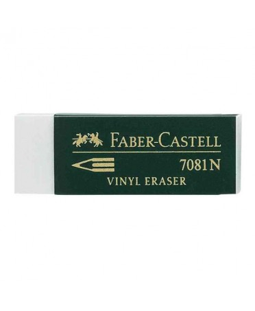 Goma para grafito Faber Castell