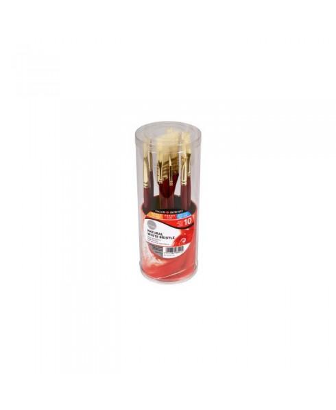 Bote Pinceles Simply para Oleo