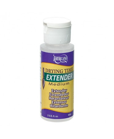 Medium extender retardador Decoart 59 ml