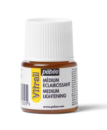 Medium Vitrail Pebeo 45 ml
