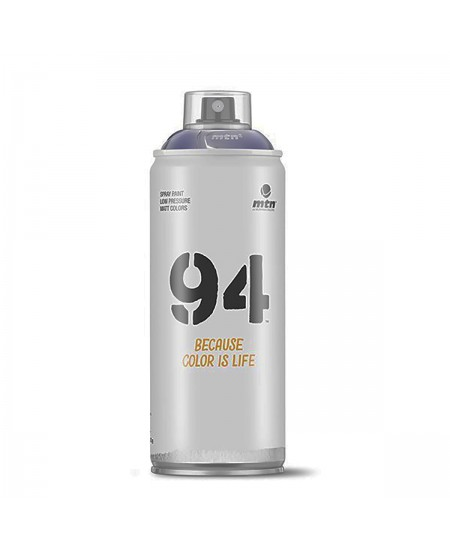 Pintura Spray Montana Mtn 94 400 ml