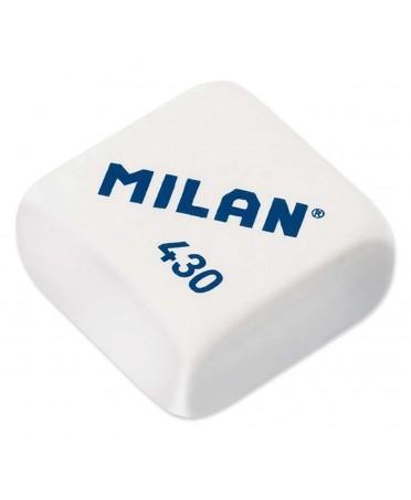Goma de Borrar Miga de Pan 430 MILAN