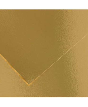 Cartulina Iris metalizada 50X65 280 gramos