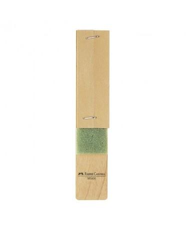 Rasqueta afiladora Faber Castell