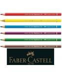 Lápices de color polychromos Faber Castell