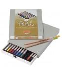 Caja 12 Lápices Pastel Bruynzeel Sakura