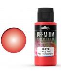 Pintura acrílica para aerografía Premium Acrylic Vallejo 60 ml