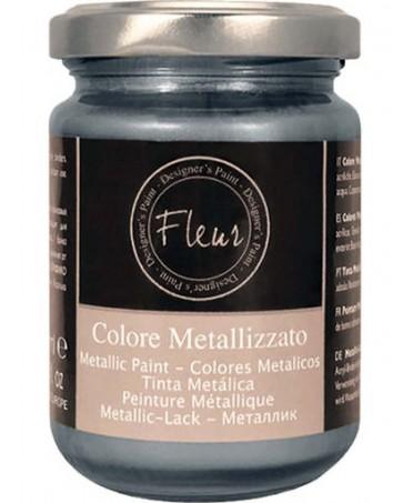 Pintura Metálica Fleur Paint 130 ml.