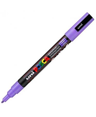 Rotulador PC-3M Uni Posca punta fina de 1.5 mm