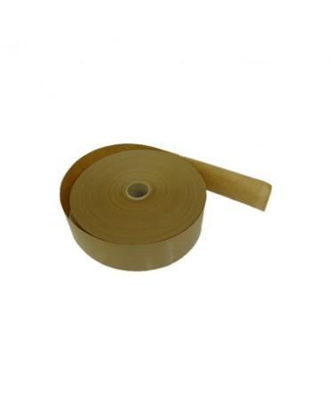 Rollo de cinta kraft engomada Dalbe 48mm x 200m